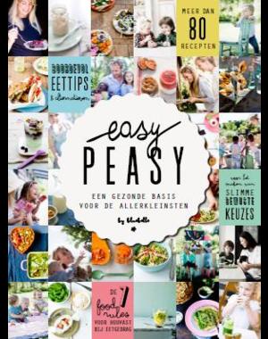Easy Peasy, voor de allerkleinste