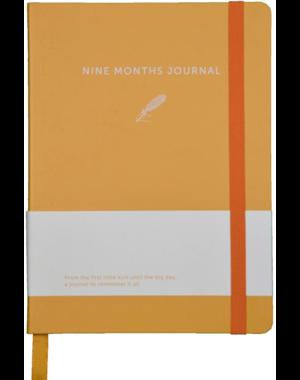 Nine Months Journal