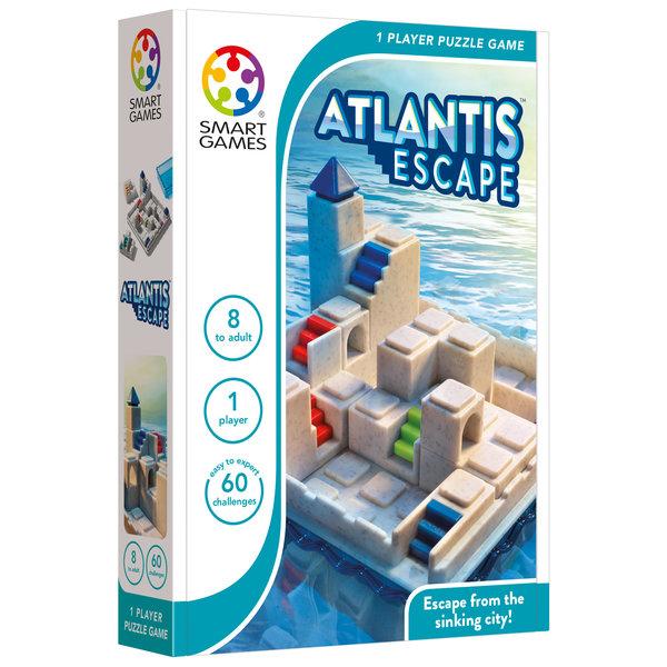 Smartgames Atlantis Escape, 8+