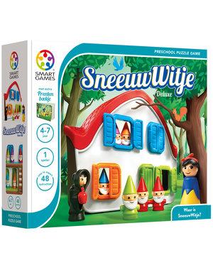 Smartgames Sneeuwwitje