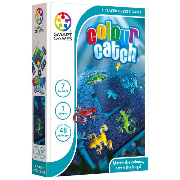 Smartgames Colour Catch, 7+