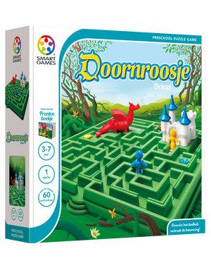 Smartgames Doornroosje
