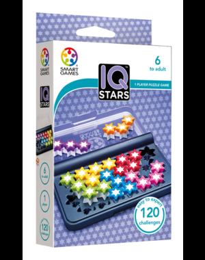 Smartgames IQ-Stars
