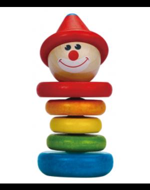 Hape Happy clown rammelaar