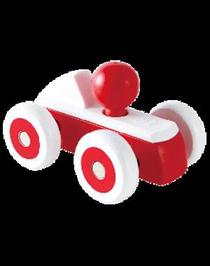Hape Houten raceauto