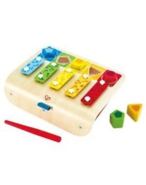 Hape Puzzel xylofoon