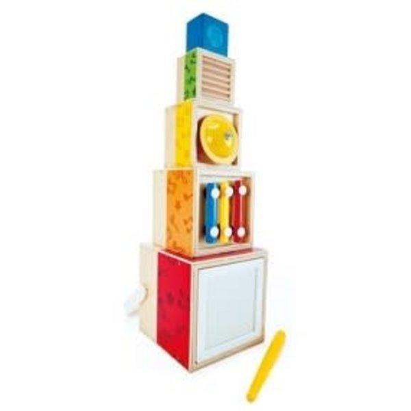 Hape Muziekset toren