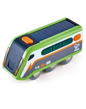 Hape Locomotief op zonne-energie
