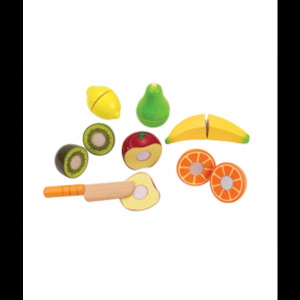 Hape Keukenspeelset Fruit