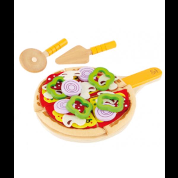 Hape Keukenspeelset Pizza