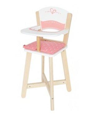 Hape Poppen Kinderstoel