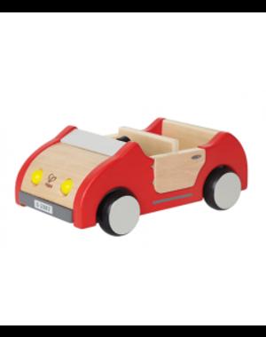 Hape Poppenhuis Auto