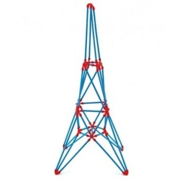 Hape Flexistix Eiffeltoren 98 stuks