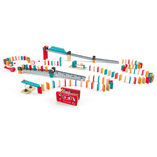 Hape Domino Robotfabriek