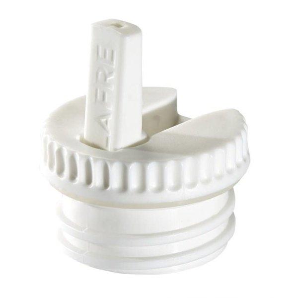 Blafre Drinkbekerdop white