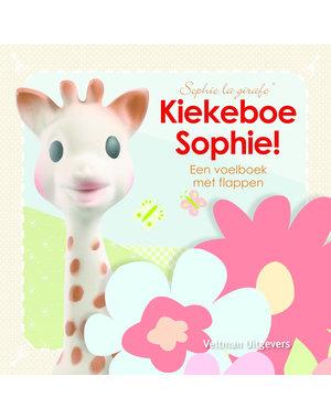 Sophie la giraf Kiekeboe Sophie