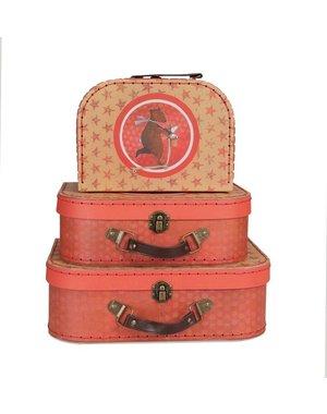 Koffertje M