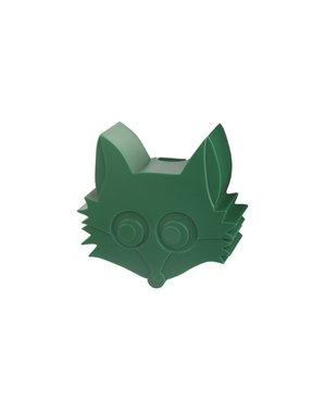 Blafre Snackbox vos groen