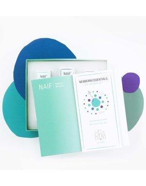 Naïf Naïf newborn essentials