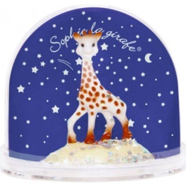 Sophie de giraf Sophie de Giraf Sneeuwbol