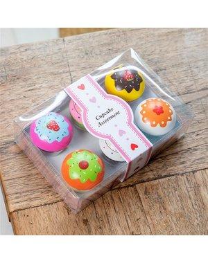 New Classic Toys Cupcake set in geschenkdoos