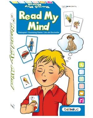 Hape Read my mind