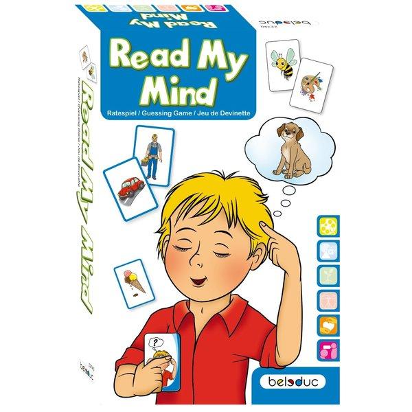 Hape Read my mind, 5+