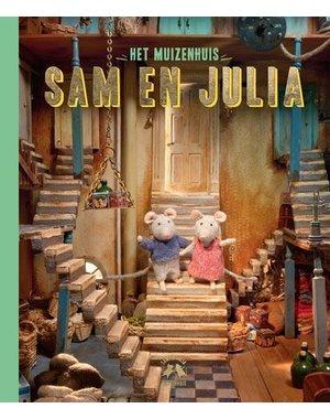 Het muizenhuis, Sam en Julia