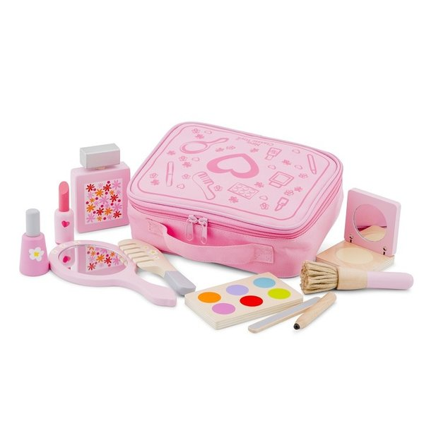 New Classic Toys Houten make-up set
