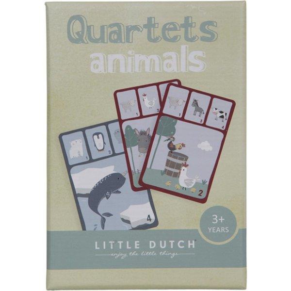 Little Dutch Kwartet dieren little dutch