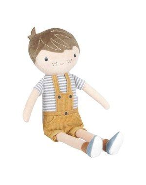 Little Dutch Knuffelpop Jim
