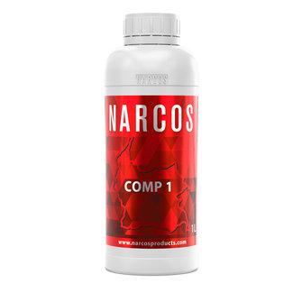 NARCOS® Narcos Comp1