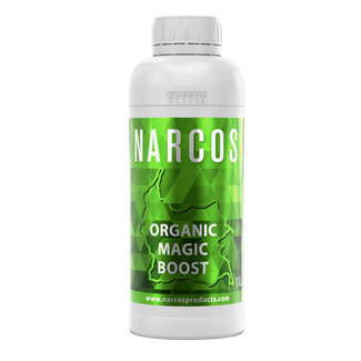 NARCOS® Narcos Organic Magic Boost