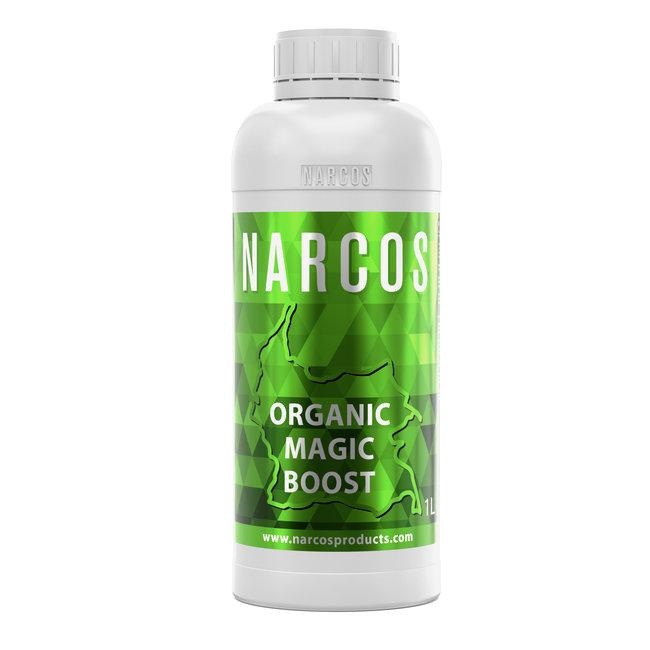 NARCOS® Narcos Organic Magic Boost