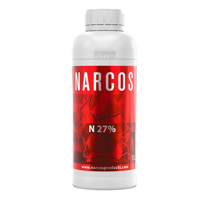 NARCOS® Narcos N27% Nitrogen voeding