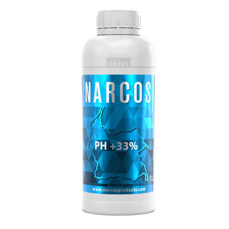 NARCOS® Narcos pH+ 33% voeding