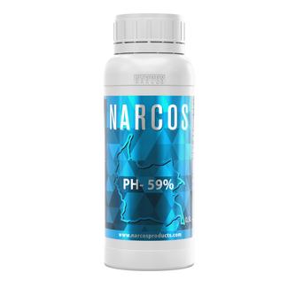 NARCOS® Narcos pH- 59%