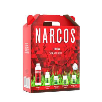 NARCOS® Narcos Starterkit Comp1