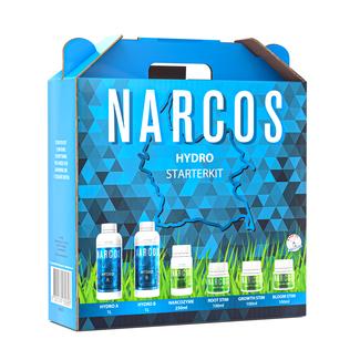 NARCOS® Narcos Starterkit Hydro A+B