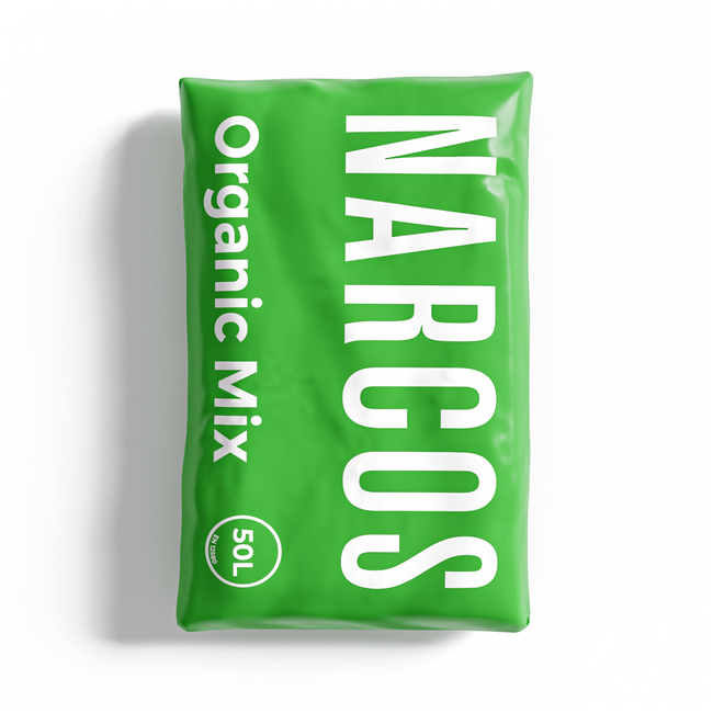 NARCOS® Narcos Organic ProMix