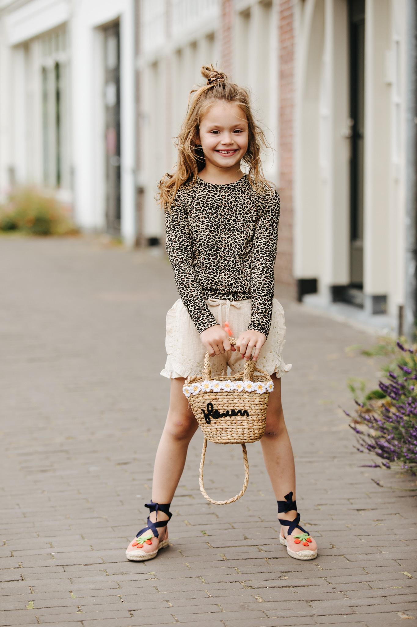 Flatlay Fri-Yay // 08 juli '18 // Labels for Little Ones & Kindermodeblog
