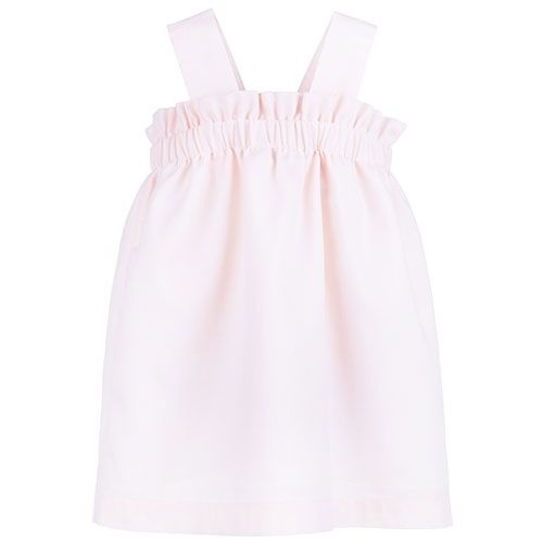 Hucklebones Bow Sundress and Bloomers-2
