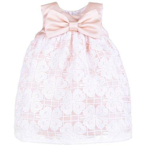 Hucklebones Trapeze Dress and Bloomers-1