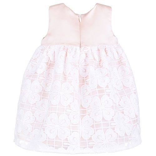 Hucklebones Trapeze Dress and Bloomers-3