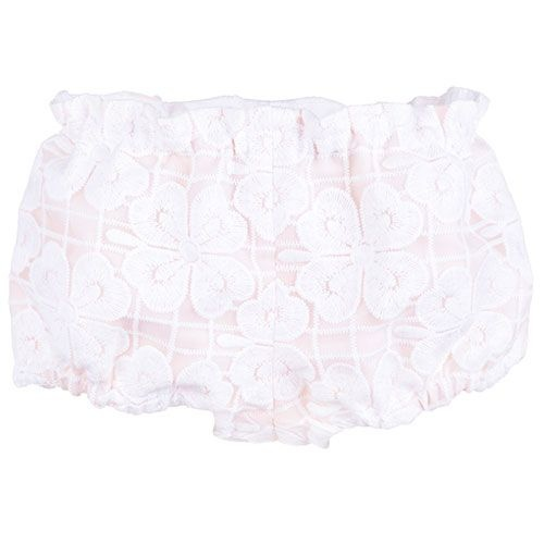 Hucklebones Trapeze Dress and Bloomers-4