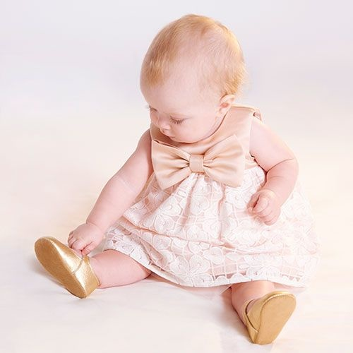 Hucklebones Trapeze Dress and Bloomers-2