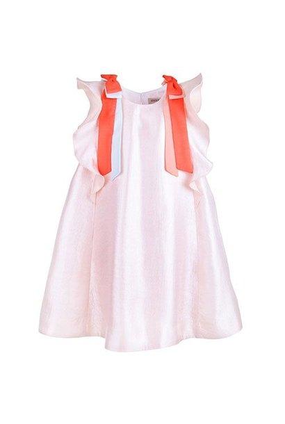 Hucklebones Ribbon Flutter Dress (Jurk)