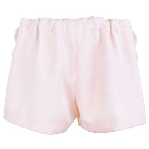 Hucklebones Petal Pocket Shorts-3