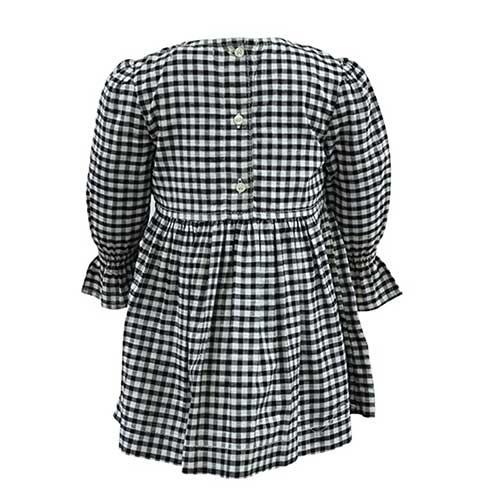 Blu & Blue New York Adelyn Dress (Jurk)-4