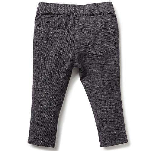 Blu & Blue New York Stretch Jeans Unisex Black (Broek)-2